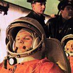gagarin primo uomo nello spazio