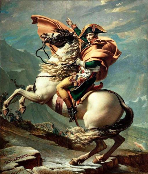 Napoleone vaccinò l'esercito