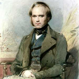 darwin-giovane