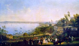fergola_salvatore_the_inauguration_of_the_naples_-_portici_railway_1840