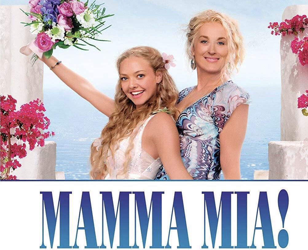 Per la festa della mamma guarda con lei il film Mamma mia!