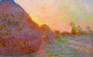 Claude Monet - Meules
