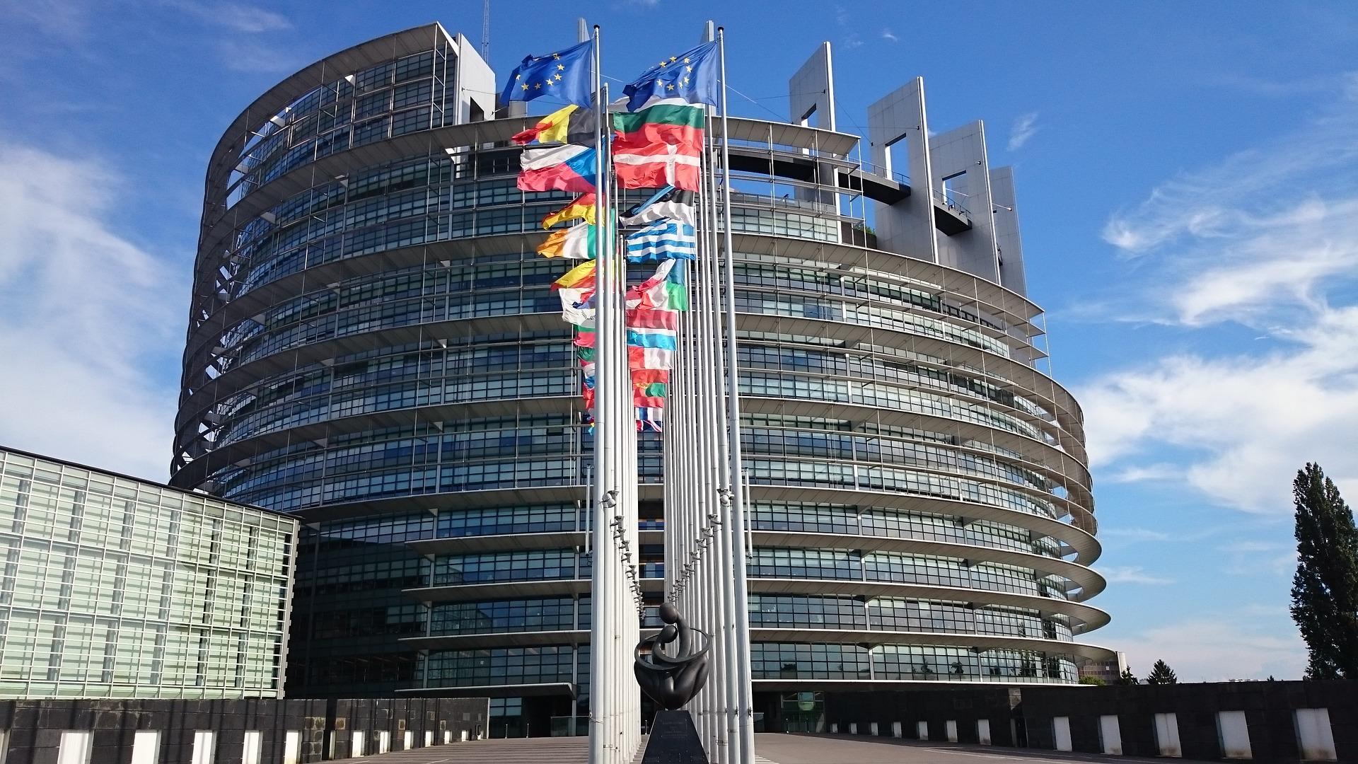 elezioni europee spiegate ai ragazzi
