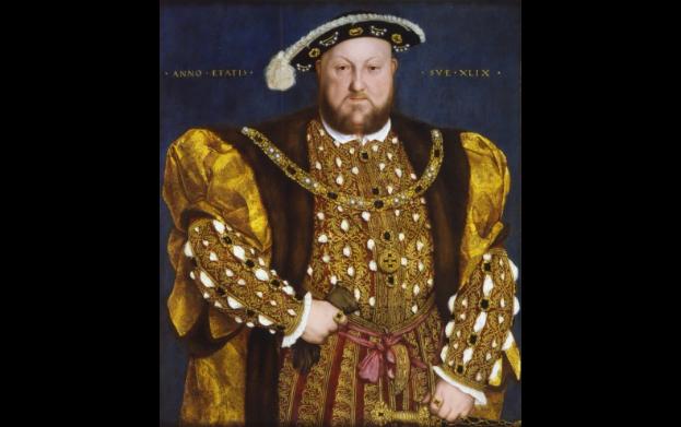 Accadde oggi Enrico VIII diventa Re di Inghilterra