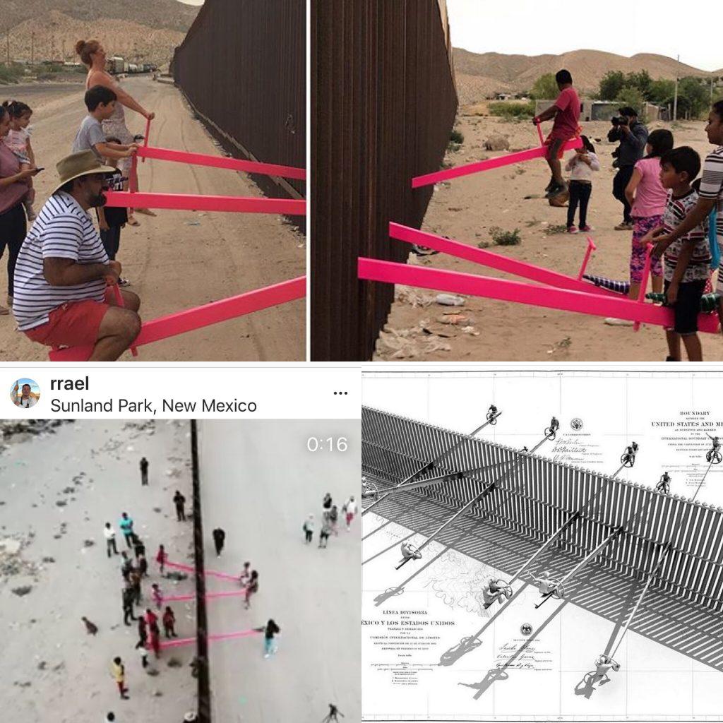 muro Usa-Messico