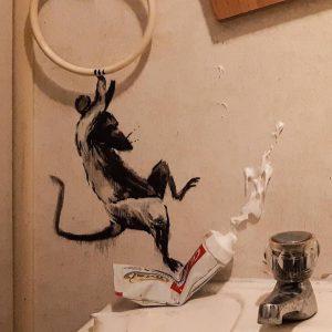 Banksy casa