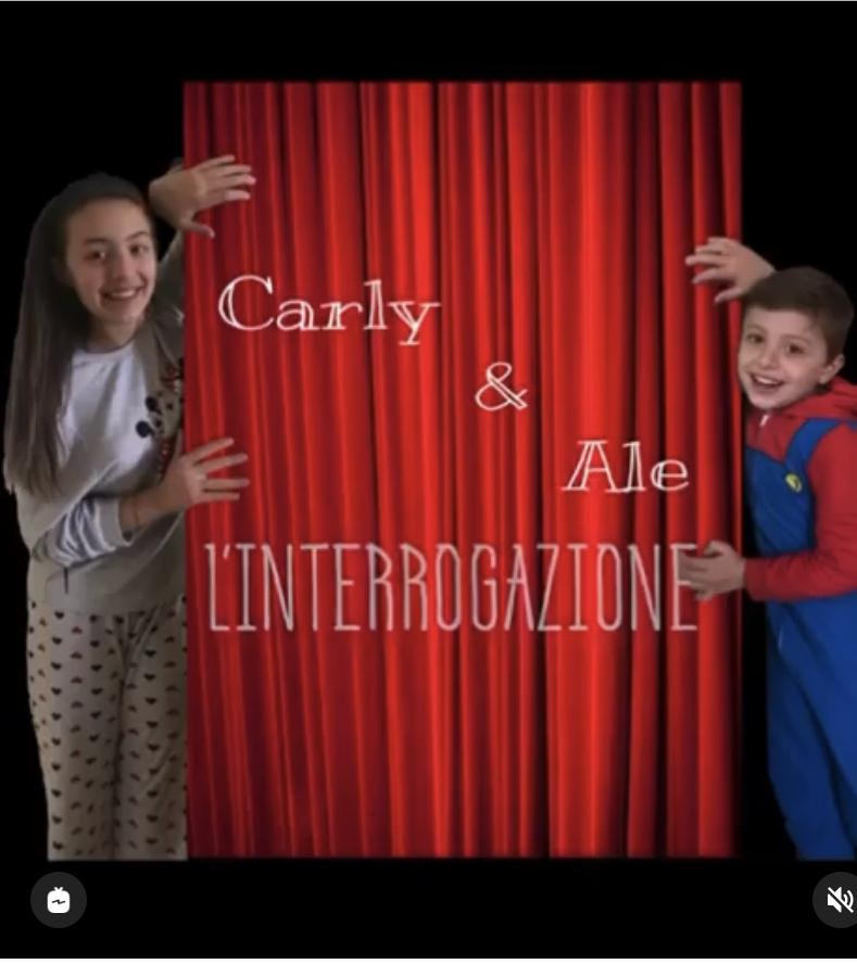 Carly e Ale