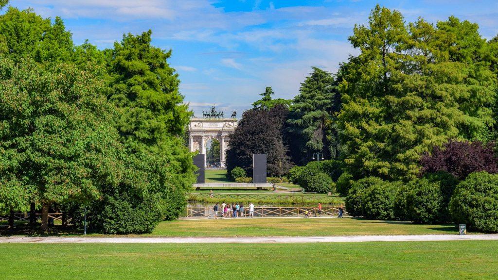 parchi Milano