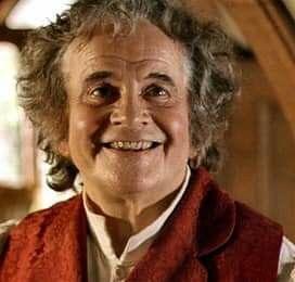 Bilbo signore degli anelli