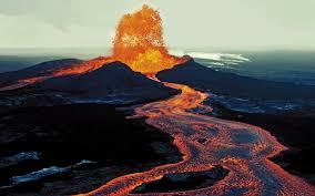 vulcano mauna loa