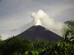 vulcano ulawun
