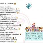 virus incoronato