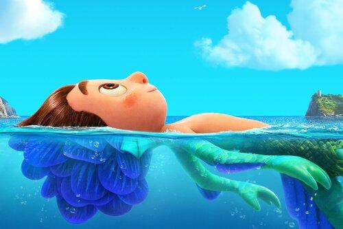 luca il nuovo film disney pixar