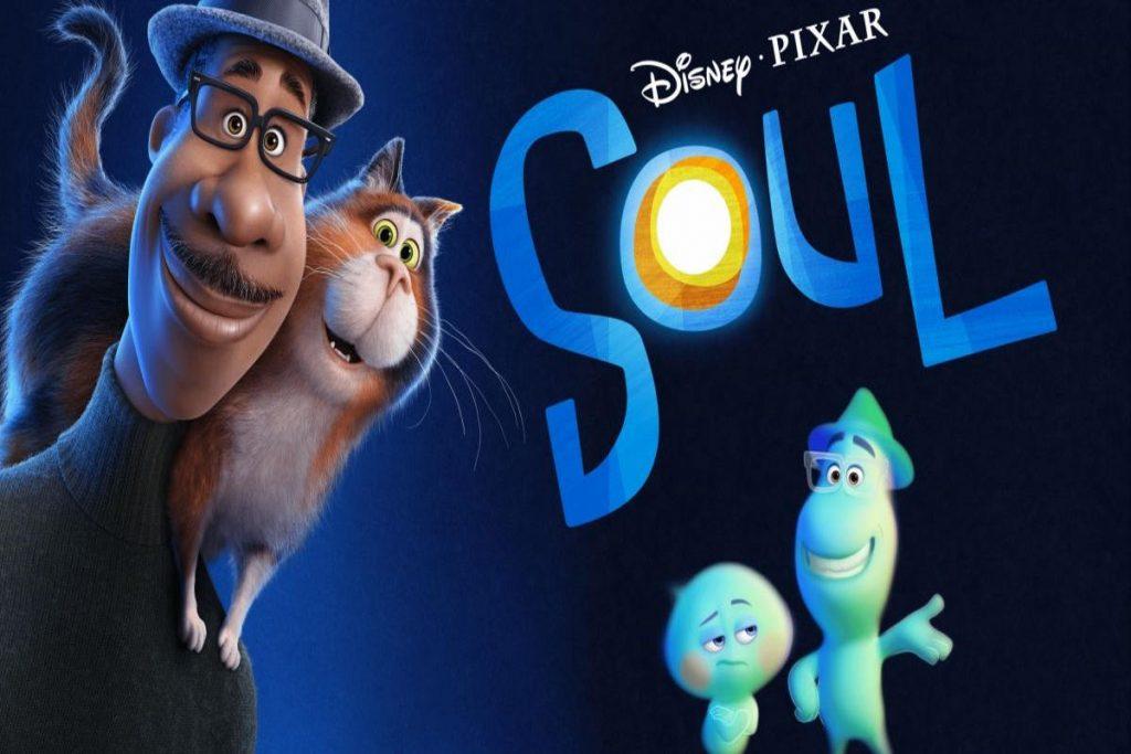 Soul vince Oscar