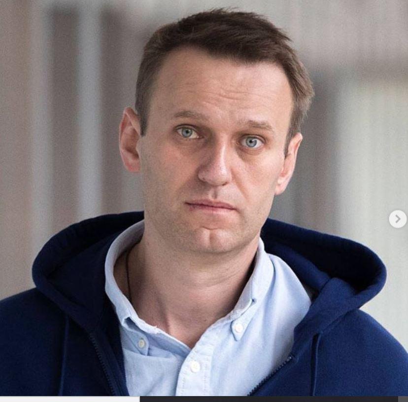 Navalny e la democrazia