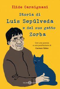 Storia di Luis Sepùlveda