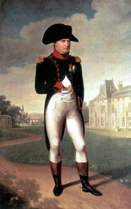 curiosità su Napoleone