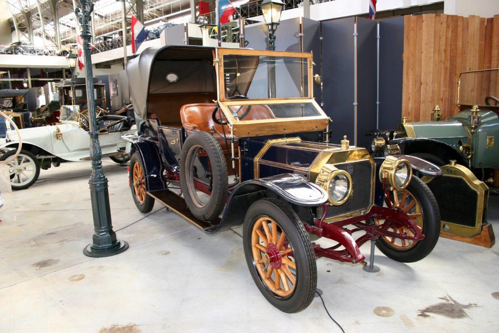 musei delle auto