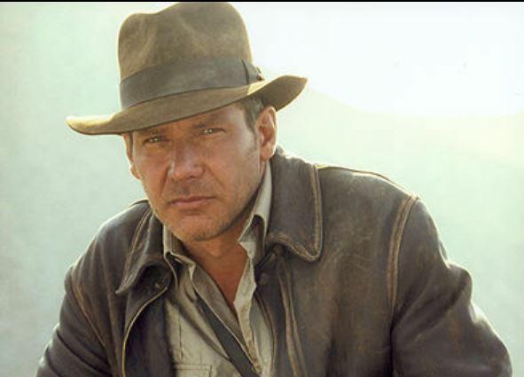 all'asta il cappello di Indiana Jones