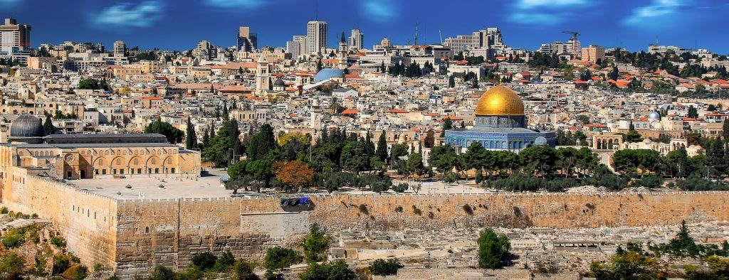 questione palestinese spiegata ai ragazzi
